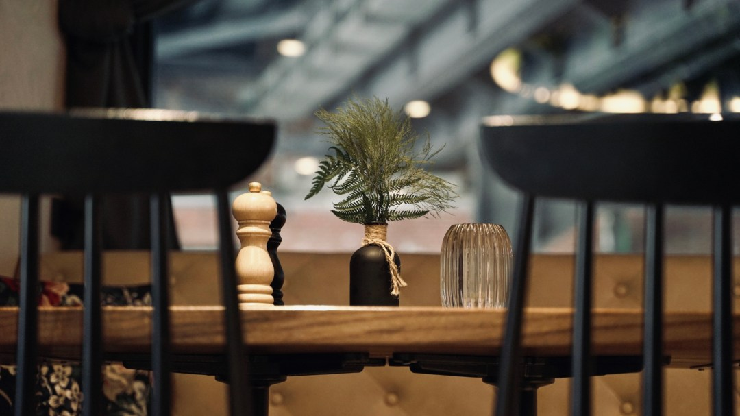 Marjan Grill Table