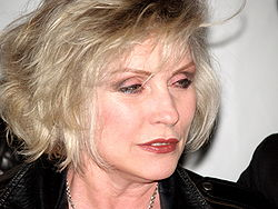 Debbie Harry 2008