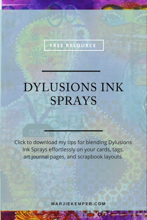 Click to get my free Dylusions download!
