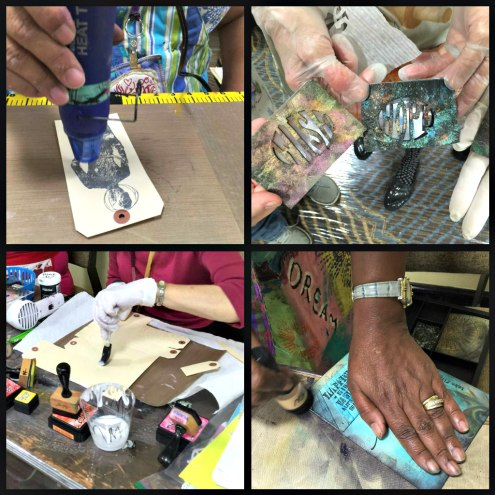 Art Is You 2015 class with Marjie Kemper (3)