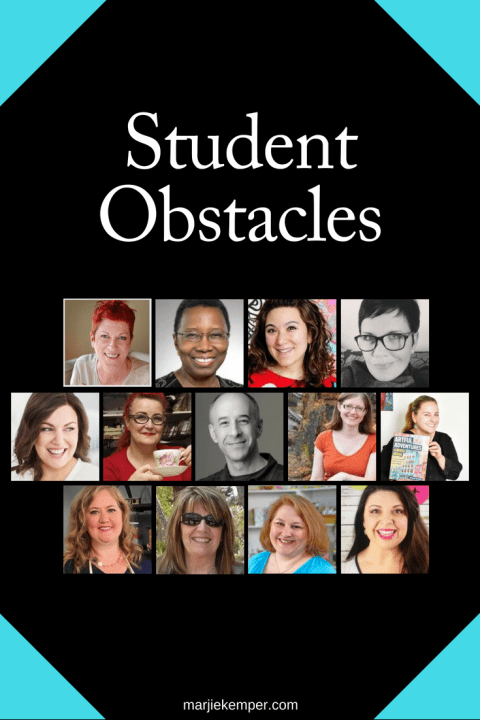 Instructor Interviews #4 ~ Student Obstacles