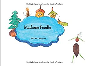 Couverture Madame Feuille