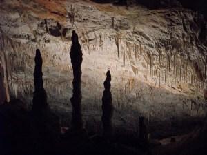 Grotte: l'odyssée des mots