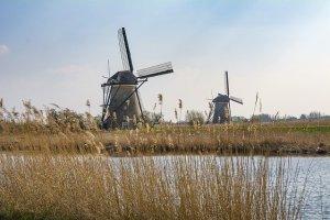 Des moulins banaux