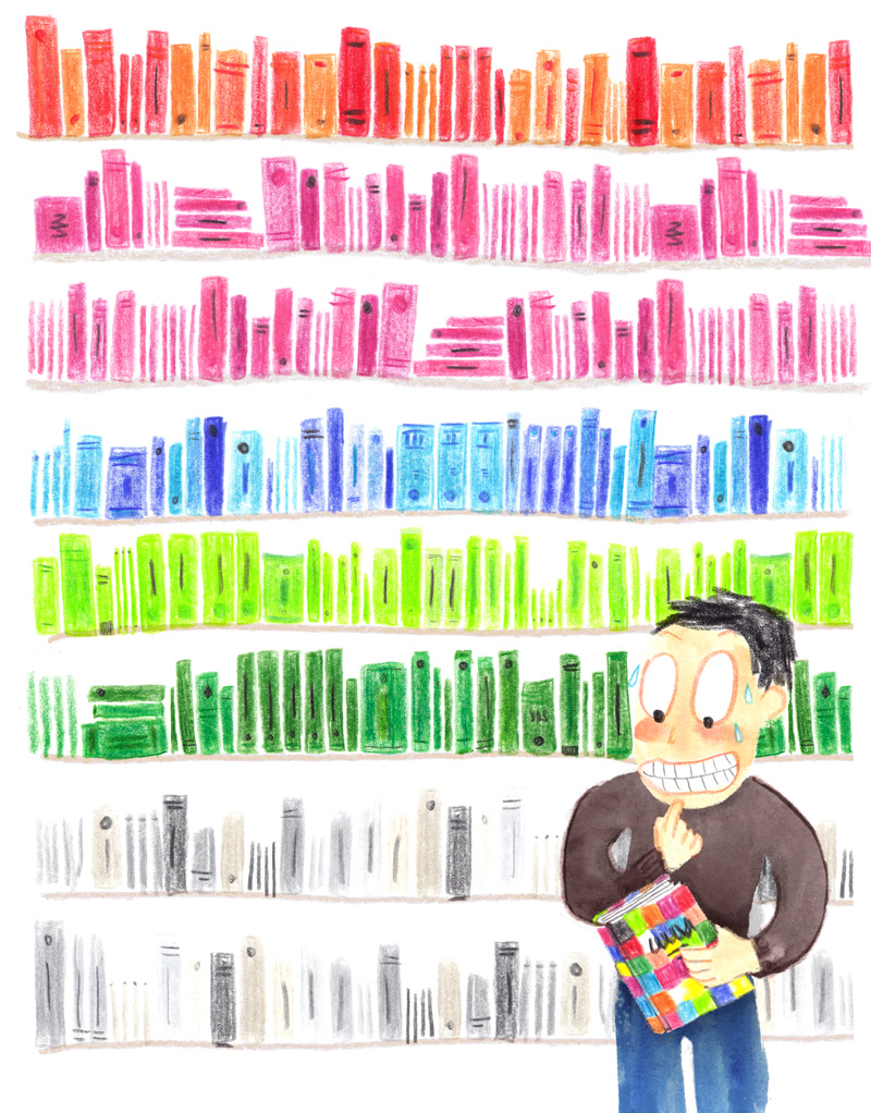 Perfekt-bibliotheque