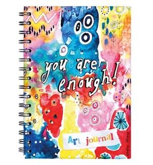 Artjournal Art by marlene