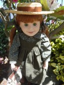 Anne of Green Gables Costume