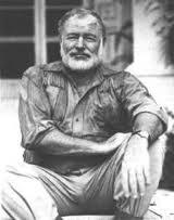 Hemingway in Pittsboro