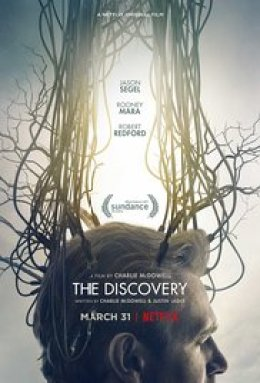 Cover image for Netflix feature, The Discovery