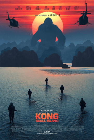 Cover image Skull Island