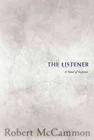 McCammon's The Listener