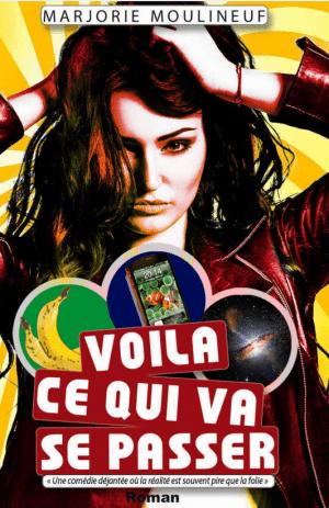 Interview d'une auteur de roman SF Marjorie Moulineuf