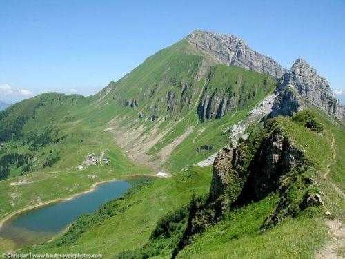 Montagne de Paradis