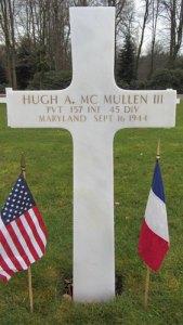 Hugh-A-McMullen-III-Gravestone
