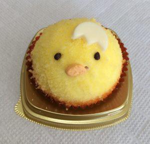 ことりのムースケーキ