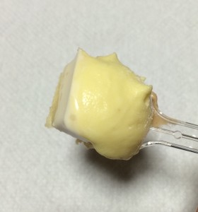 黄色モンブラン