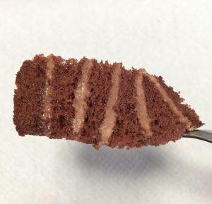 多重層ケーキ