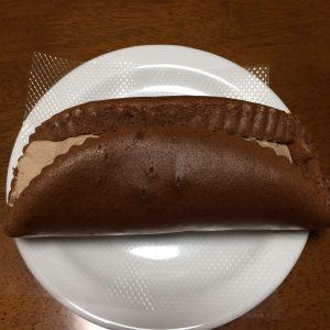 チョコ好きのためのチョコケーキ