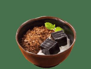ショコラナッツのティラミス風