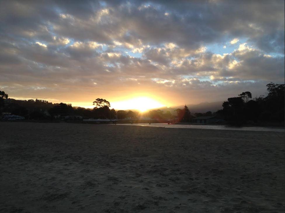 INSTA Sunrise
