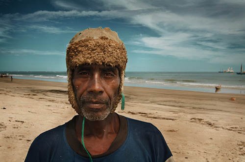 Gosu - SA Photographic Blog of the Year