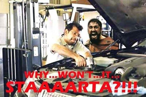 Sparta 300 Movie
