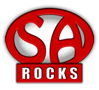 SA Rocks Logo