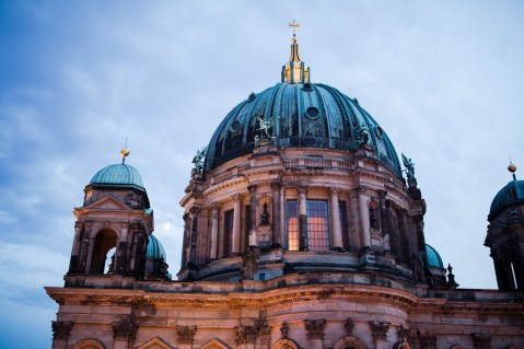 The Berlin Dom