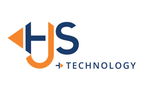 HJS Technology Logo Rectangle