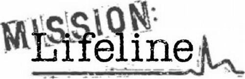 MISSION LIFELINE Trademark of American Heart Association