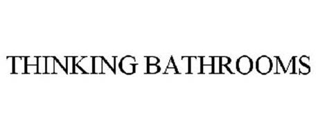 THINKING BATHROOMS Trademark Of Caroma Industries Limited Serial Number 78930650