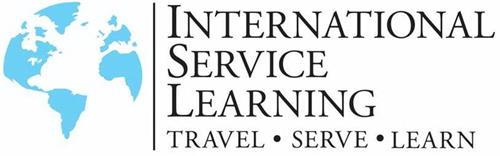 INTERNATIONAL SERVICE LEARNING TRAVEL ·SERVE · LEARN ...
