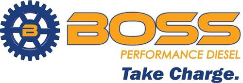 B BOSS PERFORMANCE DIESEL TAKE CHARGE. Trademark of MFA OIL COMPANY Serial Number: 86050406 :: Trademarkia Trademarks