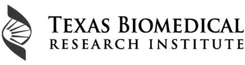TEXAS BIOMEDICAL RESEARCH INSTITUTE Trademark of TEXAS ...