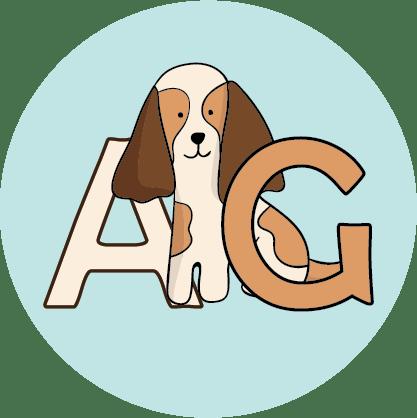 Logo Design Annie's Grooming