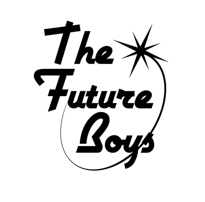 Logo for The Future Boys