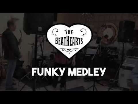 recorded Video Funk Medley