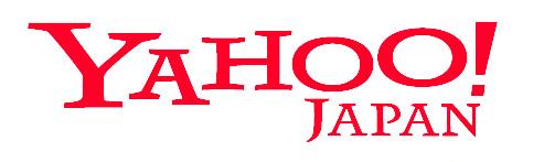 日本の代表的なワードロゴのヤフージャパン
