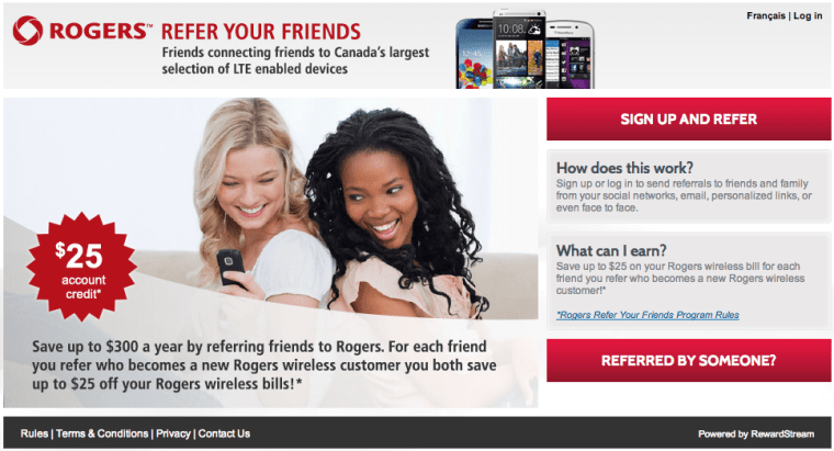 Rogers-referral-program