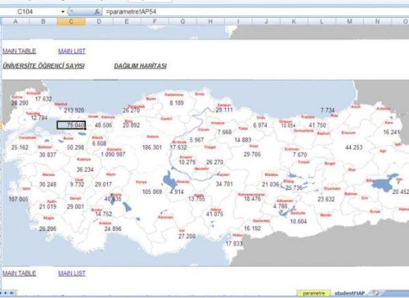 stu map