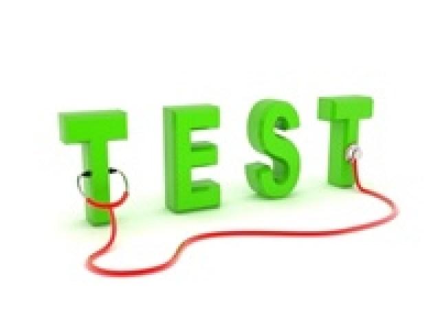 test-marketing