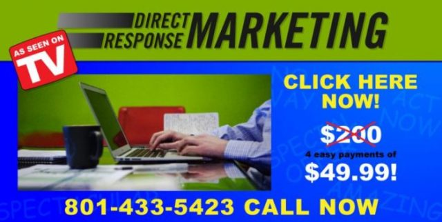 Direct-Response-Marketing