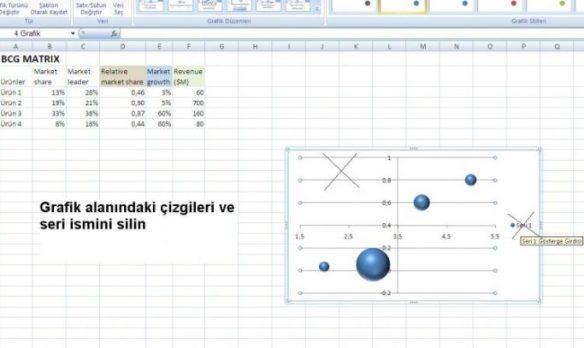bcg matrix 6