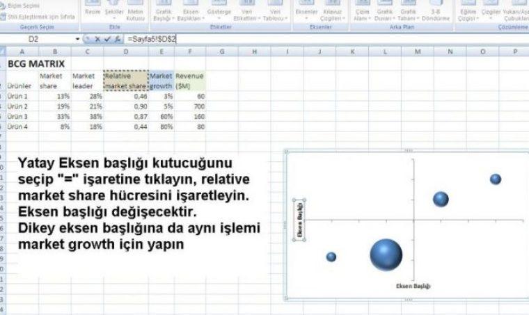 bcg matrix 9