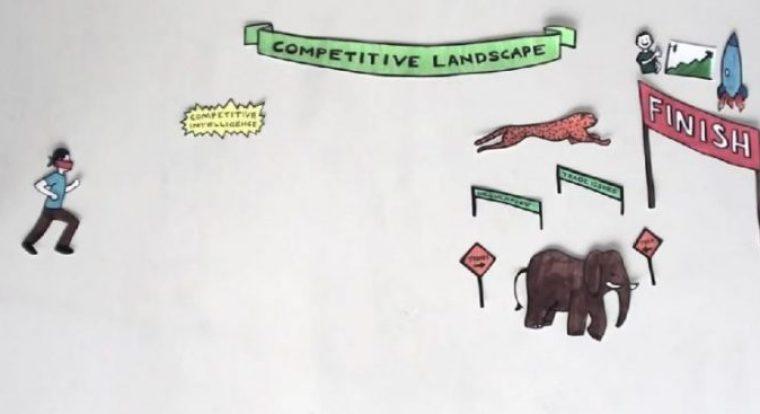competitve landscape 6