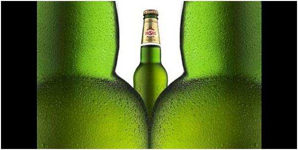 bilinçaltı reklam şişe