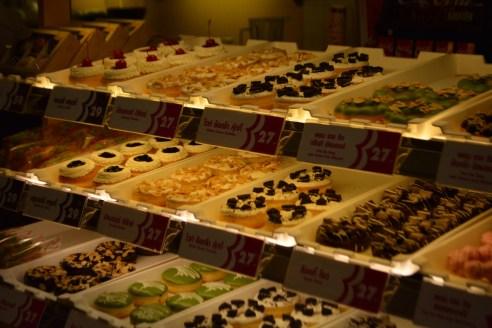 Dessert in Bangkok - Bangkok - dessert