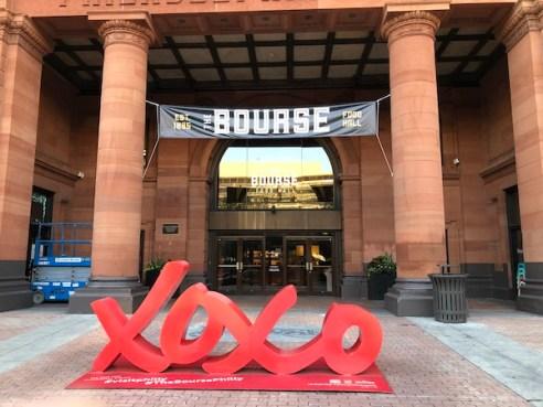 The Bourse - The Bourse Food Hall - Philadelphia - Old City Philadelphia - Philadelphia restaurants
