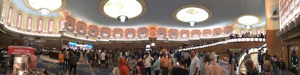 Raj Mandir - Raj Mandir Cinema - Jaipur cinema - Jaipur movie theater - Mark and Chuck's Adventures- Jaipur - India - Bollywood - India trip