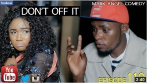 mark angel comedy episode 119